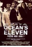 Ocean's eleven, le film