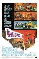 Affiche du film La Bataille de la Neretva