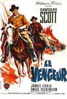 Affiche du film Le Vengeur