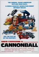 Cannonball, le film