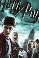 Affiche du film Harry Potter et le Prince de sang m�l�