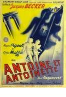 Affiche du film Antoine et Antoinette