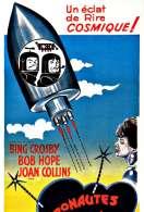 Affiche du film Astronautes Malgre Eux
