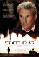 Affiche du film Arbitrage