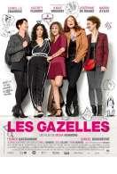 Affiche du film Les Gazelles