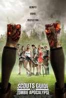 Affiche du film Manuel de survie � l'apocalypse zombie