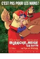 Blanche-Neige, la suite, le film