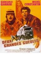 Deux Grandes Gueules, le film