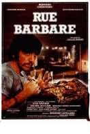 Affiche du film Rue Barbare