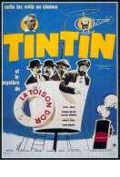 Affiche du film Tintin et le myst�re de la Toison d'Or