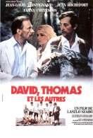 Affiche du film David Thomas et les Autres