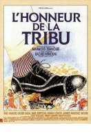 Affiche du film L'honneur de la Tribu