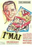 Affiche du film Premier Mai