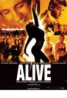 Affiche du film Alive