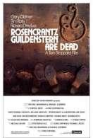Affiche du film Rosencrantz et Guildenstern sont morts