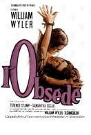 Affiche du film L'obsede