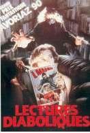 Affiche du film Lectures diaboliques