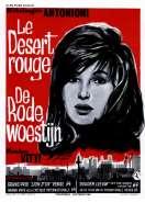 Le désert rouge, le film