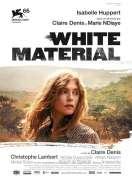 Affiche du film White Material