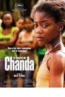 Affiche du film Le Secret de Chanda