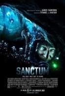 Affiche du film Sanctum