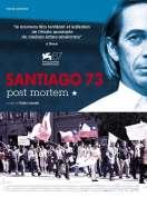 Affiche du film Santiago 73, Post Mortem
