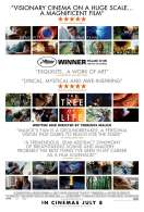 The Tree of Life, le film
