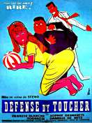 Defense d'y Toucher
