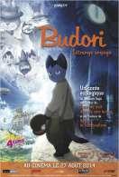 Budori, l'étrange voyage, le film