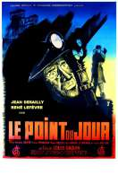 Affiche du film Le point du jour