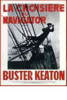 La croisière du Navigator, le film