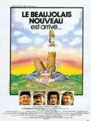 Affiche du film Le Beaujolais Nouveau est Arrive