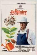 Affiche du film Le Jardinier d'argenteuil