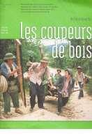 Affiche du film Les coupeurs de bois