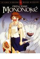 Princesse Mononoké, le film