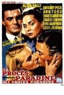 Le procès Paradine, le film