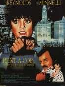 Affiche du film Rent a Cop