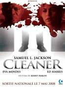 Affiche du film Cleaner