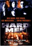 Hard men, le film