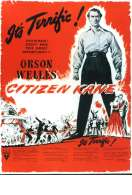 Citizen Kane, le film