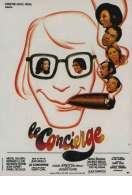 Affiche du film Le Concierge