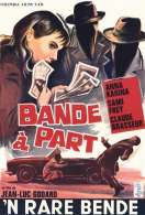Bande à part, le film