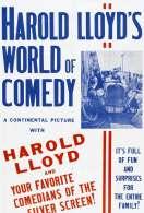 Le Monde Comique d'harold Lloyd, le film