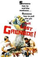 Affiche du film La Derniere Grenade