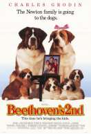 Beethoven 2, le film