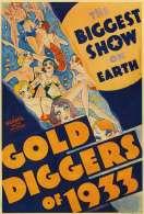 Affiche du film Chercheuses d'or