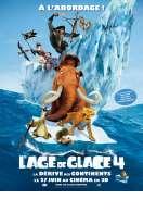 Affiche du film L'�ge de glace : La d�rive des continents