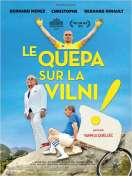 Affiche du film Le Quepa sur la Vilni !
