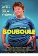 Affiche du film Bouboule