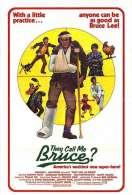 Appelez Moi Bruce, le film